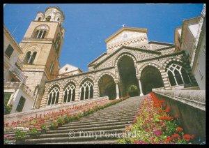 Amalfi - Il Duomo