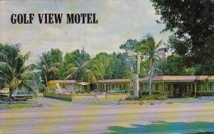 Florida Fort Myers Golf View Motel 1979