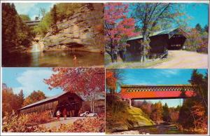 4 - Covered Bridges