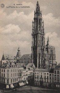 La Fleche de la Cathedrale,Antwerp,Belgium BIN