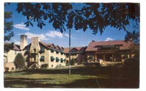 Dupont Lodge, Cumberland Falls State Park, Corbin, Kentucky,  40-60s