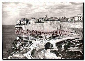 Postcard Modern Bonifacio Ile De Beaute