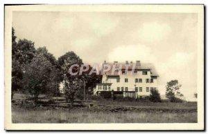 Old Postcard Horni Vltavice