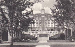 Laura Scales and Franklin King Houses Smith College Northampton Massachusetts...