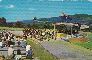 The Gaelic Mod at St. Ann's Cape Breton,  Nova Scotia,  Canada,   40-60s
