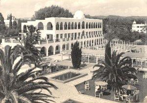 B108182 Tunisia Hammamet Hotel Fourati Tunisie real photo uk
