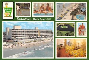 Holiday Downtown - Myrtle Beach, South Carolina