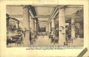 Winnipeg Canada, du Canada Rotunda, Royal Alexandra  Rotunda, Royal Alexandra