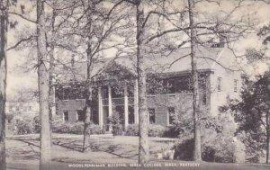 Kentucky Berea Woods Penniman Building Berea College Artvue