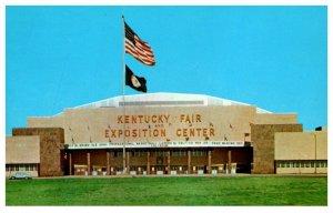 Kentucky  Louisville   Kentucky Fair Exposition Center