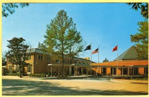 WILLIAMSBURG LODGE, WILLIAMSBURG, VIRGINIA SEE SCAN  57