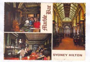 Marble Bar, Sydney Hilton,Australia,50-70s