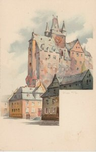 Dietz a/L , Germany , 1890s
