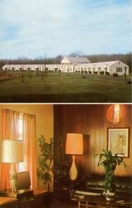 CT - Vernon. Interstate Motor Lodge