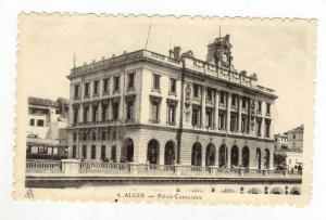 Palais Consulaire (Exterior), Algiers, Algeria, Africa, 1900-10s