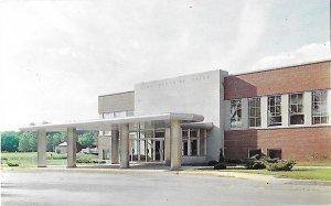 Iowa Union Memorial Building the Hearthstone of State University at Iowa City