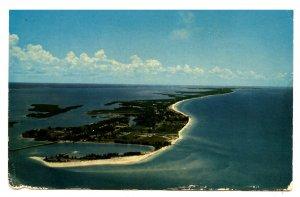 FL - Longboat Key. Aerial View