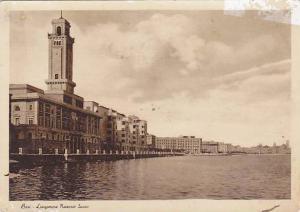 RP, Lungamare Nazario Sauro, Bari (Puglia), Italy, 1930-1940s
