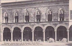 Italy Bologna palazzo Isolani gia dei Stefano