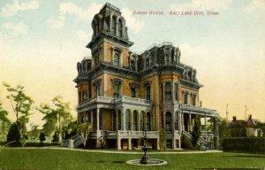 UT - Salt Lake City. Gardo House