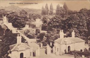 Jephson Gardens, Leamington Spa, Warwickshire, England, United Kingdom, 00-10s