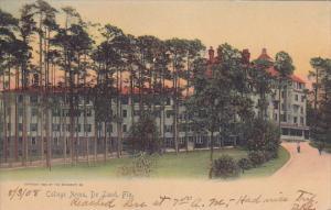 College Avenue, DE LAND, Florida, PU-1908