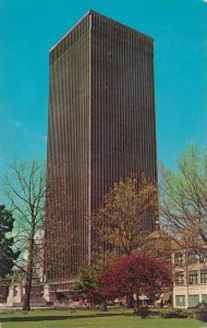 Xerox Tower Building in Downtown Rochester NY, New York