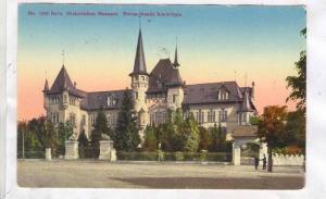 Historisches Museum, Berne-Musee Historique, Bern, Switzerland, 1900-1910s