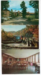 3 - Cumberland Falls KY