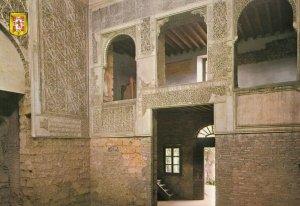 CORDOBA , Spain , 1998 ; Jewish , La Sinagoga