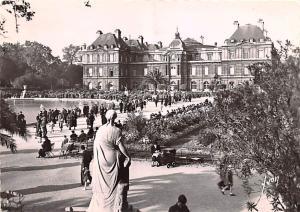 Paris France Palais et Jardin du Luxembourg Paris Palais et Jardin du Luxembourg