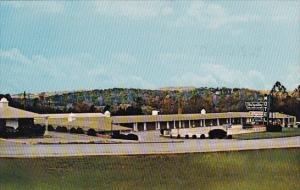 Fairystone Motel Collinsville Virginia
