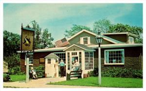 13243   NJ Smithville  Quail Inn restaurant