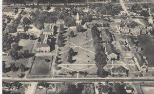 GREENSBORO , North Carolina , 1959 ; Bennett College