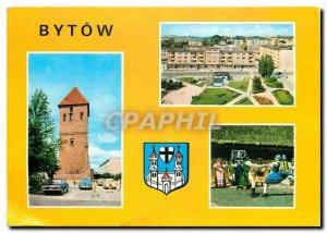 Postcard Modern Bytow