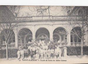 SAINT NAZAIRE , France , 00-10s ; Facade du Casino des Milles Colonnes