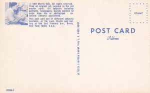 AS; MORRIS KATZ, 1967; Ulysses Simpson Grant 18th U.S. President