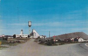 VAL D'OR , Quebec, Canada, PU-1969 ; Sullivan Mines