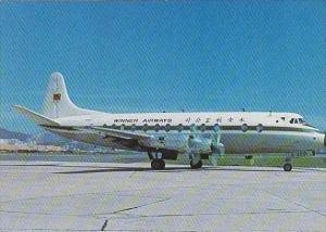 WINNER AIRWAYS V806 VISCOUNT