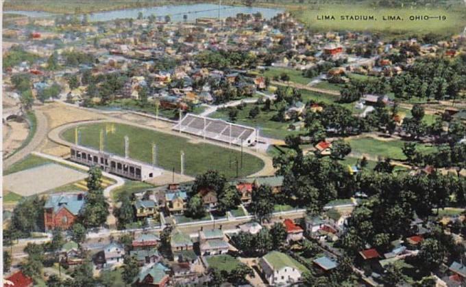 Ohio Lima Stadium