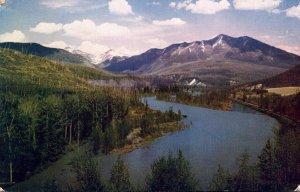 Montana Flathead River