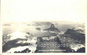 Rio De Janeiro Brazil Unused