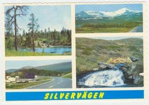 Silverroute Sweden-Norway on the top of Europe, 60s