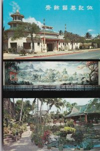 Hawaii Waikiki Lau Yee Chai Chinese Restaurant& Night Club sk7476
