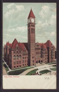 City Hall,Toronto,ON,Canada