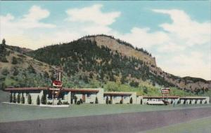 Colorado Idaho Springs 6 & 40 Motel