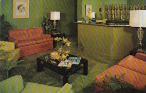 Virginia Winchester Motel Modernaire