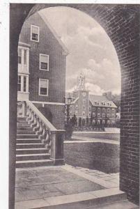 Massachusetts Northampton Morrow And Martha Wilson Houses Smith College Alber...