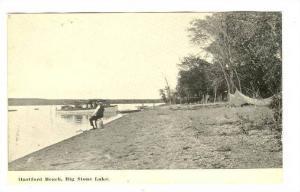 Hartford Beach, Big stone Lake, Milbank, South Dakota, 00-10s