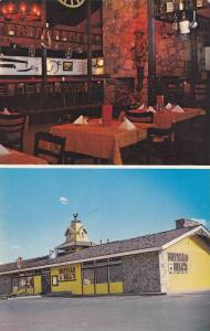 Buffalo Bill´s Steak House , KELOWNA , B.C. , Canada , 50-60s